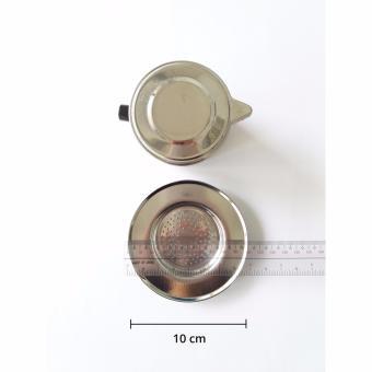 Tantiendat Stainless Steel Vietnamese Coffee Phin Drip #8 - 4