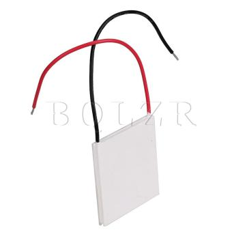 TEC1-12715 Thermoelectric Cooler Peltier White - picture 2