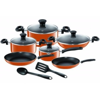 Tefal Prima 12-Pieces Cookware Set
