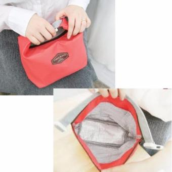 Thermal Cooler bag for lunchboxes - 2