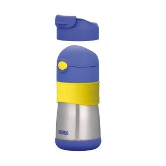 Thermos FFH-290W Drinking Bottle (Blue)