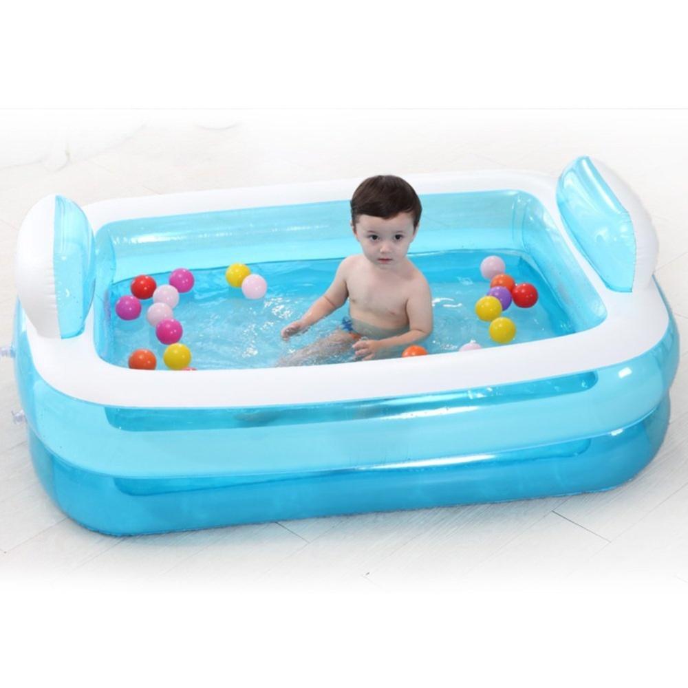 Philippines | Thickening Inflatable Bath Adult / Child Bathtub ...