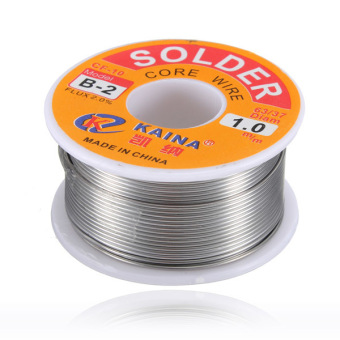 Tin Solder Welding Iron Wire Reel 1mm