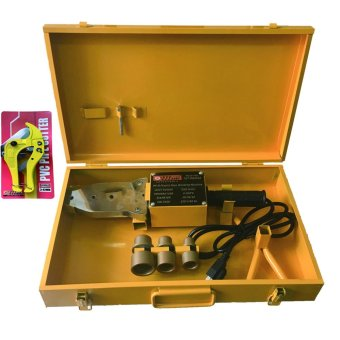 Titan Supertools 20 to 32 mm PVC PP-R Pipe Welding Machine with Pipe Cutter