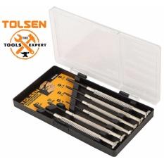 precision tools stanley. tolsen 6pcs precision screwdriver set (metal handle) tools stanley k