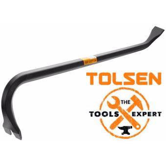 Tolsen Crow Bar / Wrecking Bar (750*18mm)