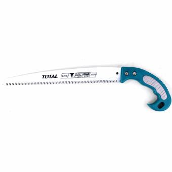 Total THT5113002 12 inch Pruning Saw (Green)