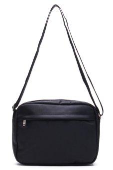 Transgear 024 Sling Bag (Black/Blue) - picture 2