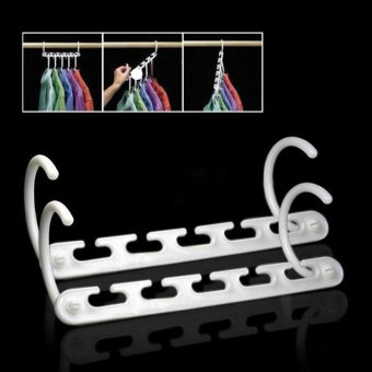 Triple closet Space Saver Hanger Price Philippines