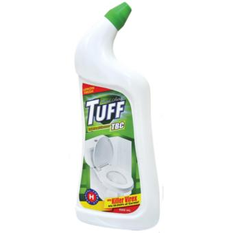 Tuff Toilet Bowl Cleaner Lemon