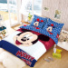 Twin Queen King Size Bedding Set/ Bed Sheet/Bedclothes Bed SetDuvet Bed Cover For Children Kids Cartoon Bed Linen Cartoon