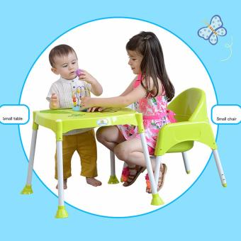 USA TOP ONE lazada and USA best selling BIG Multifunctional HighChair