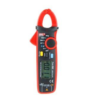 UT210E True RMS AC/DC Current Mini Clamp Meters w/ Capacitance Tester - Intl - 2