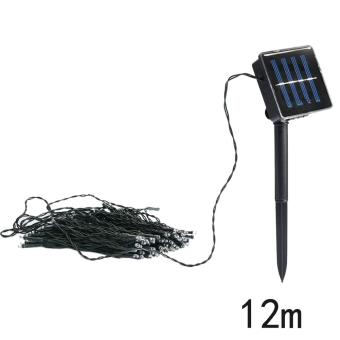 VALIND 12M Solar LED String Fairy Light Party Garden Christmas Price Philippines