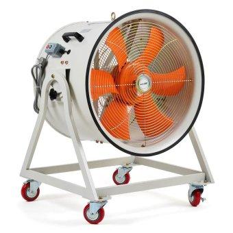 Vector TIP-600S-1 Portable Cooling Blower (White/Orange)
