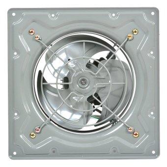 "Vector WVP-200 8"" Cooling Exhaust Fan (Grey)"