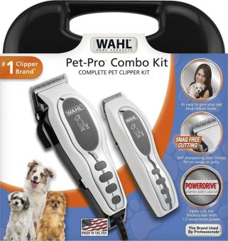 Wahl Home Pet Pet-Pro Combo Kit #9284 Price Philippines