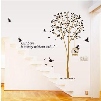 Wall Sticker Home Decor Art Removable Mural Decal Vinyl Tree Paper Living Room - 2