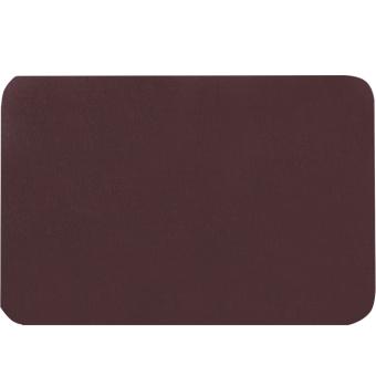 Wallmark At Home Chocolate Brown Stylish Doormat - 3
