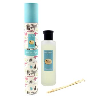 Wallmark Christmas Edition Sea Mist Aroma Reed Diffuser 240ml