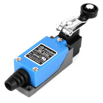 Waterproof ME-8104 Adjustable Rotary Roller Lever Arm MomentaryMicro Limit Switch HS444-SZ
