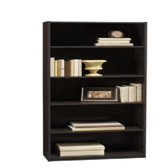 weext WIDE 5 LAYER BOOKSHELVES DARKBROWN Price Philippines