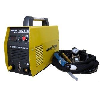 Weldtech CUT-40 DC Inverter Plasma Cutting Machine