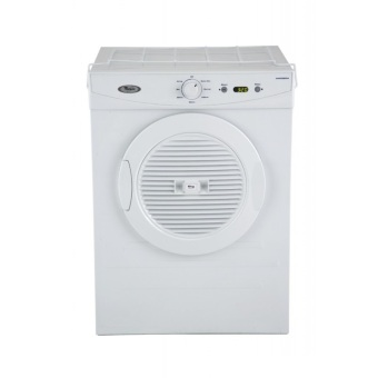 Whirlpool AWD 60 A 6 kg. Front Load Dryers (White)