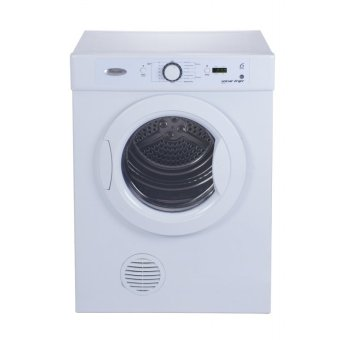 Whirlpool AWD 70 A 7 kg Front Load Dryers (White) Price Philippines