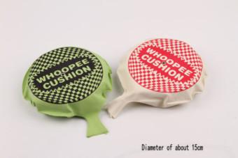 Whoopee Cushion Fart Whoopie Balloon Joke Prank Gag Trick Fun PartyToy - intl - 2