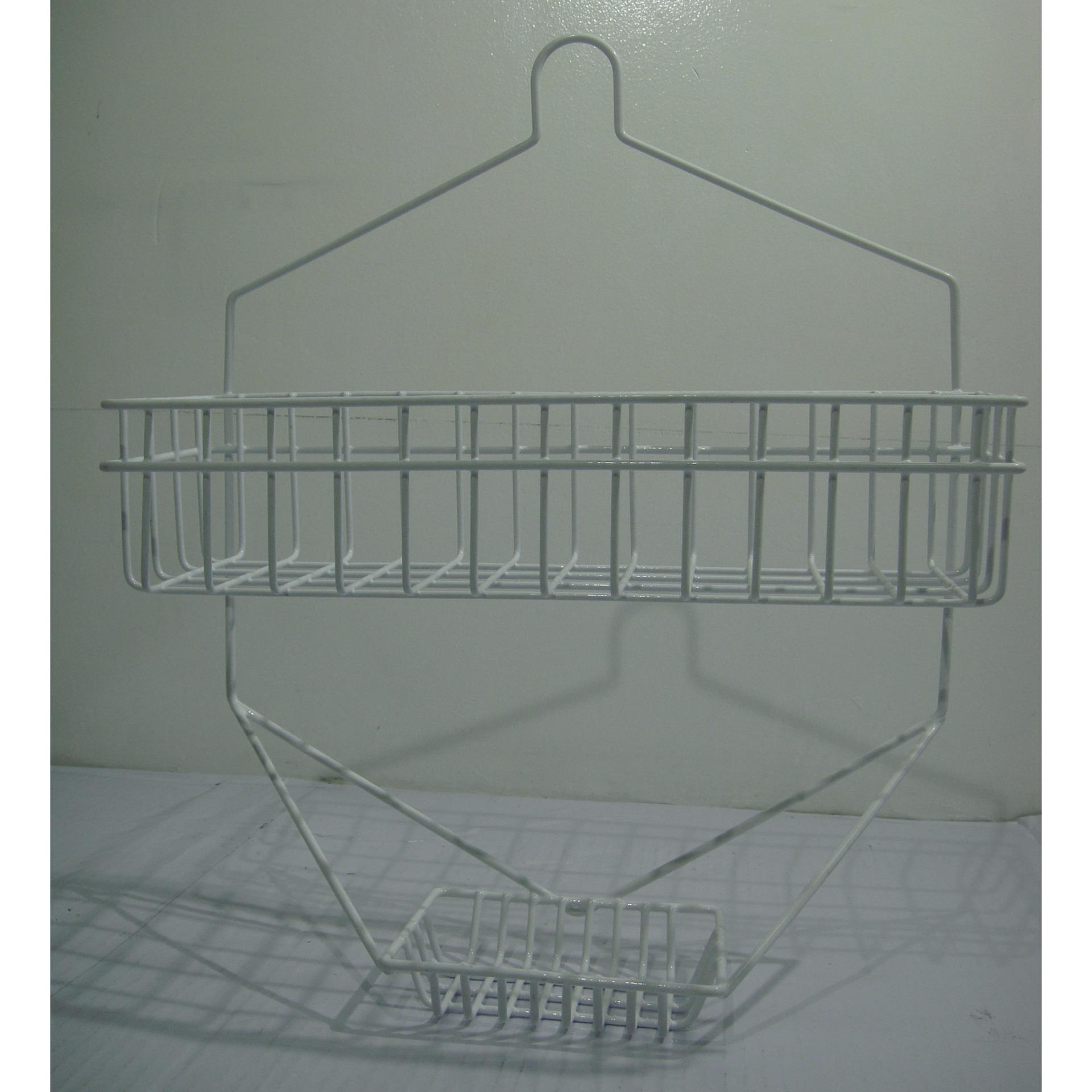 Plastic Coated Wire Caddy - WIRE Center •