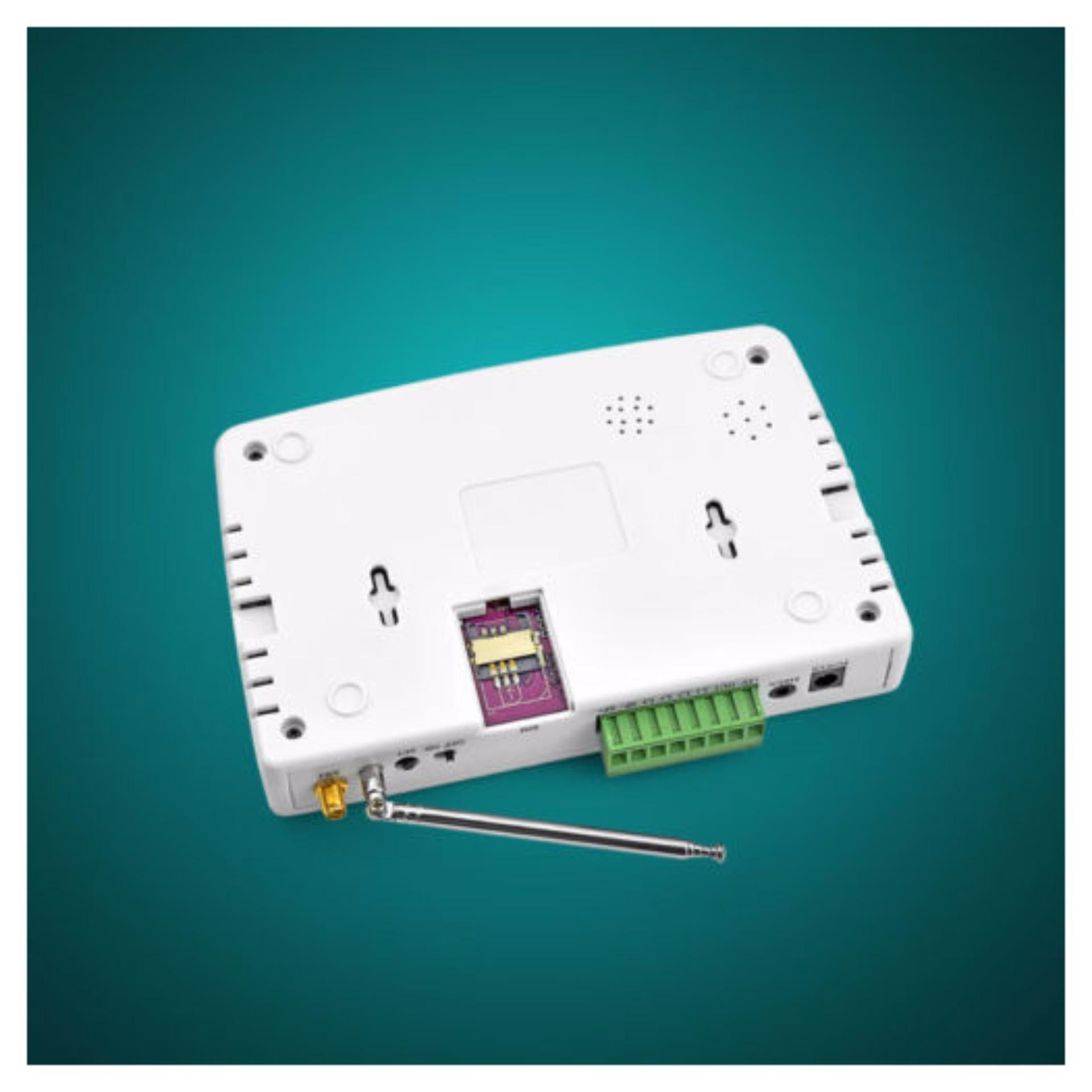 Philippines   Wireless GSM Home Security Burglar Alarm System Auto ...