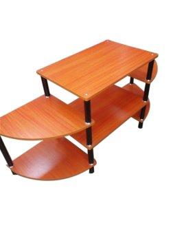 Wooden TV Rack/Stand 081TV - 3