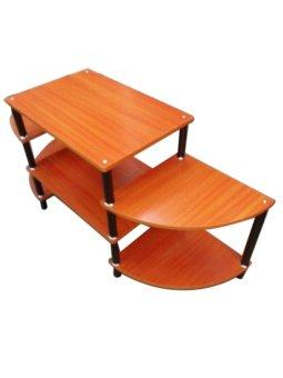 Wooden TV Rack/Stand 081TV - 2