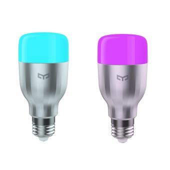 Xiaomi Yeelight II Smart LED Bulb E27 9W 600 Lumens (Multicolor) - 4