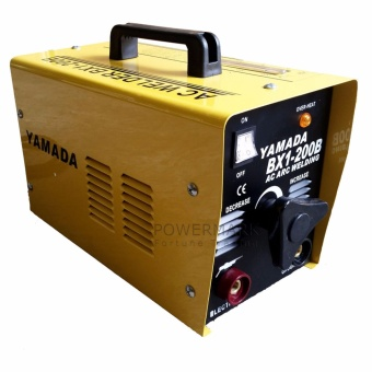 Yamada BX1-200B Portable Welding Machine (Yellow/ Black)