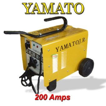Yamato Jr. BX1 200A Portable Welding Machine