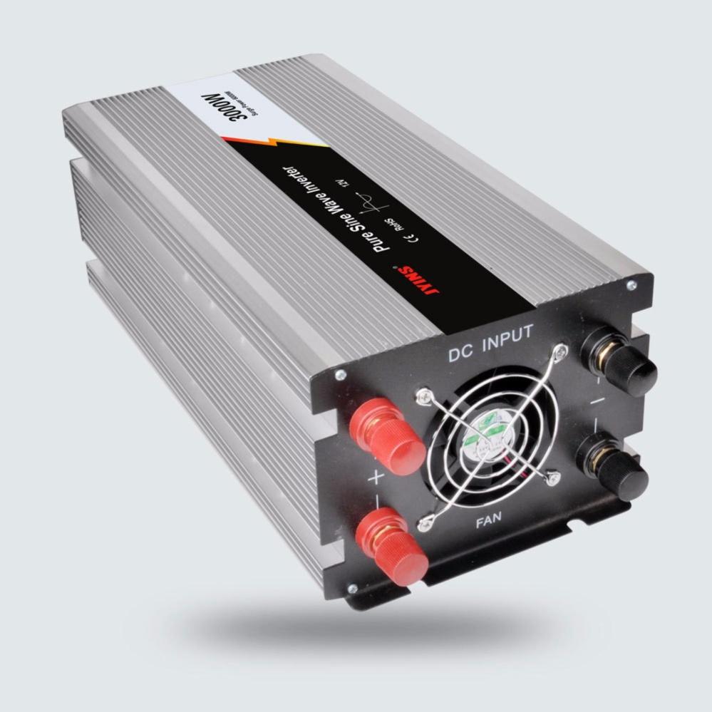 Philippines | Y&H Pure Sine Wave Inverter 3000W Off Grid Tie ...