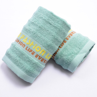 YONLIA adult face towel cotton towel