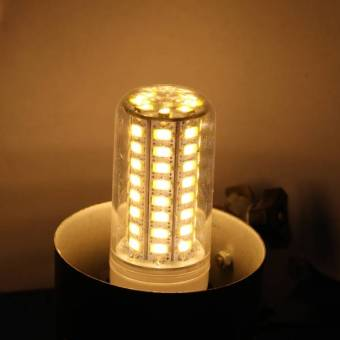 YouOKLight(R) E27 72SMD LED Corn Bulb (Warm White) - 3