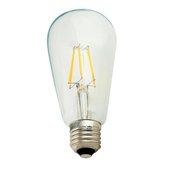 YouOKLight E27 LED Bulb Lamp White - picture 2
