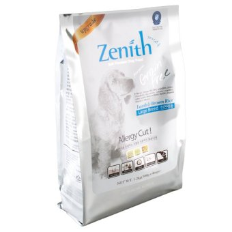 Zenith 1033- Zenith Premium Soft Dog Food for Large Breed