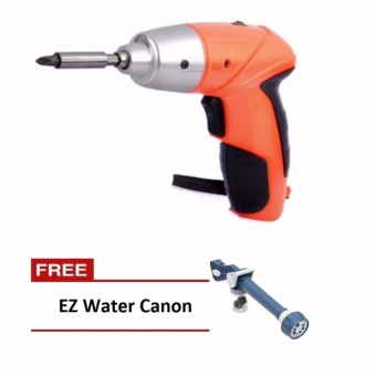Zover 45Pcs In 1 Mini Cordless Electric Rotary Drill Grinder LEDbattery level indicator 4.8V Screwdriver Power Tools Drill Set withCase with FREE EZ Jet