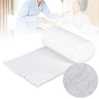 100PCS/Roll Disposable Soft Diaper Liner Covers Adult IncontinentNappy Insert Pad - intl