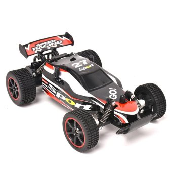 1:20 2.4GHZ 2WD Radio Remote Control Off Road RC RTR Racing Car Truck - intl - 5