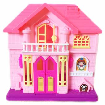 132 Happy Family Doll House Price Philippines