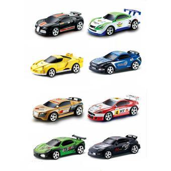 1:58 Coke Can Radio Remote Control Racing Car Kids Toy - 3