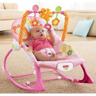 2 in 1 Original Fisher Price Rocker infant to toddler Price Philippines
