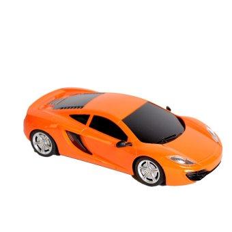 2017-3 Create Century Car ( Orange)