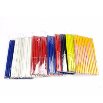 210pcs Perfect Budget Pencil Over Run for Student no eraser Price Philippines
